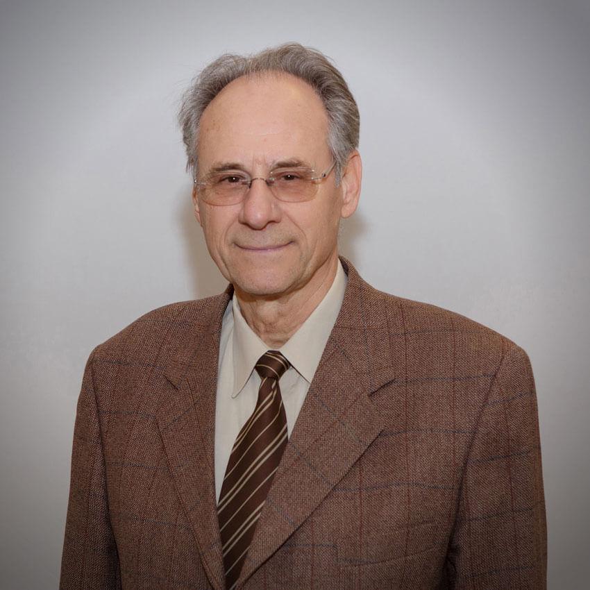 Κωνσταντίνος Α. Δημόπουλος | Ομότιμος Καθηγητής Βιοχημείας και Χημείας Τροφίμων | Τμήμα Χημείας ΕΚΠΑ