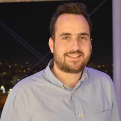 Σταύρος Τασιόπουλος | Νομικός - Υπ. Διδάκτωρ Δημοσίου Δικαίου | Νομική Σχολή ΕΚΠΑ