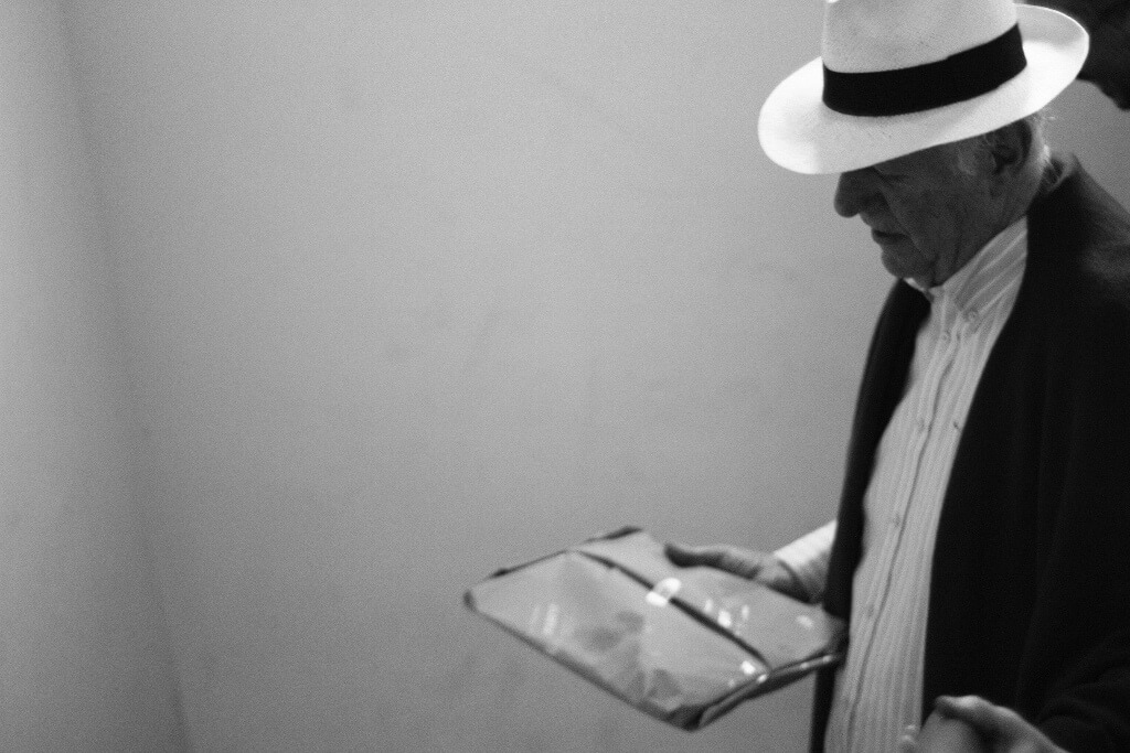 Ο ΝΟΜΠΕΛΙΣΤΑΣ ΝΤΑΡΙΟ ΦΟ, «Ο ΣΥΓΧΡΟΝΟΣ GOLIARDUS» ΕΦΥΓΕ ΓΙΑ ΠΑΝΤΑ