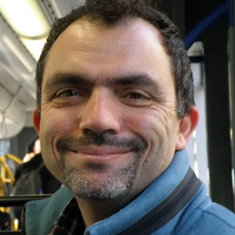 Γιάννης Ζαμπετάκης  | Αναπληρωτής Καθηγητής Χημείας Τροφίμων | Τμήμα Χημείας ΕΚΠΑ