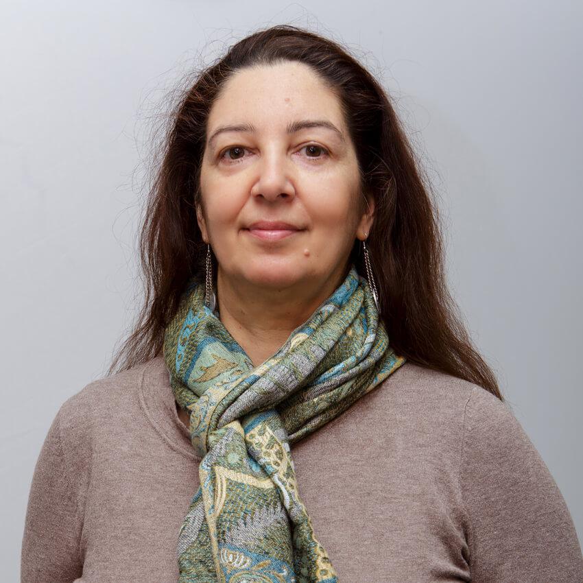 Άννα Λάζου | Επίκουρη Καθηγήτρια Φιλοσοφικής Ανθρωπολογίας | Τμήμα Φιλοσοφίας, Παιδαγωγικής και Ψυχολογίας ΕΚΠΑ