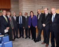 Ημερίδα με θέμα: «Όψεις των οικονομικών κρίσεων στην Ελλάδα και ο ρόλος της Εθνικής Τράπεζας»