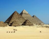 Πολύ σημαντική ανακάλυψη στην πυραμίδα του Χέοπα
