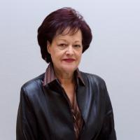 Στέλλα Πριόβολου - Γεωργαλά | Ομότιμη Καθηγήτρια | Τμήμα Ιταλικής Γλώσσας και Φιλολογίας ΕΚΠΑ | Ειδική Γραμματέας Σώματος Ομοτίμων ΕΚΠΑ