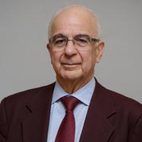 Βασίλειος K. Λαμπρινουδάκης | Ομότιμος Καθηγητής | Κλασική Αρχαιολογία | EΚΠΑ
