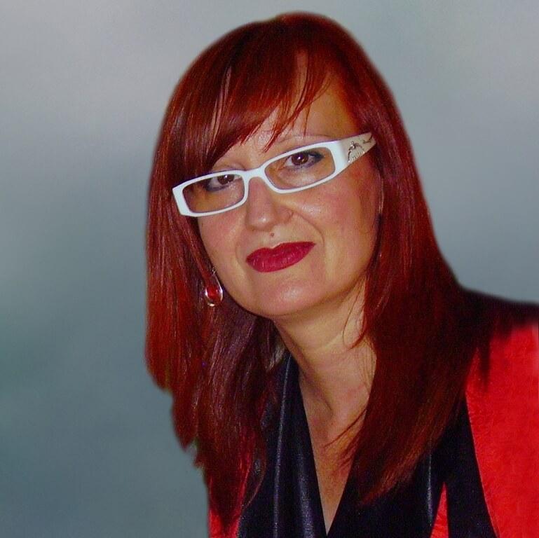 Βασιλική Στ. Ιωαννίδη | Δρ. Παιδαγωγικής Φιλοσοφικής Σχολής ΕΚΠΑ, ειδίκευση: Ειδική Αγωγή | Επιστημονική Συνεργάτις E-Learning ΕΚΠΑ